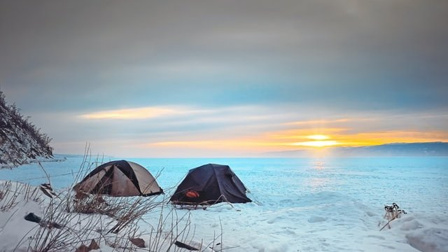 Best Winter Tents with stove Jack