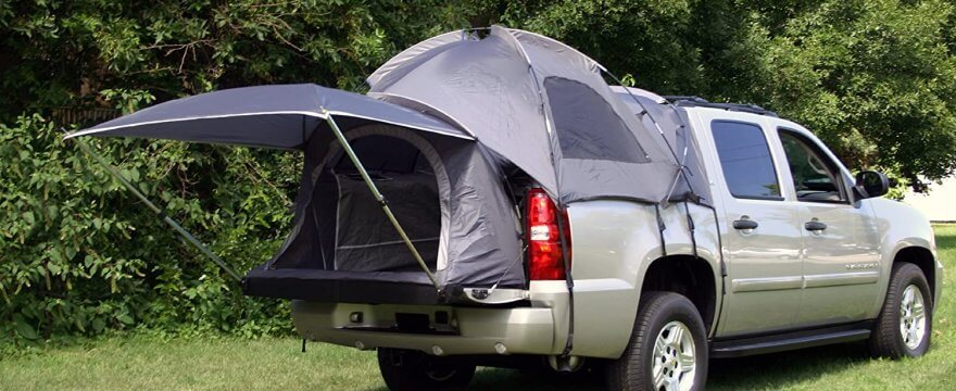 Tents That Fit In A Truck Bed