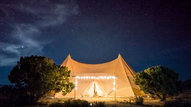 How Much Does It Cost to Rent a Tent